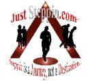 just steppin logo image Oakland CA